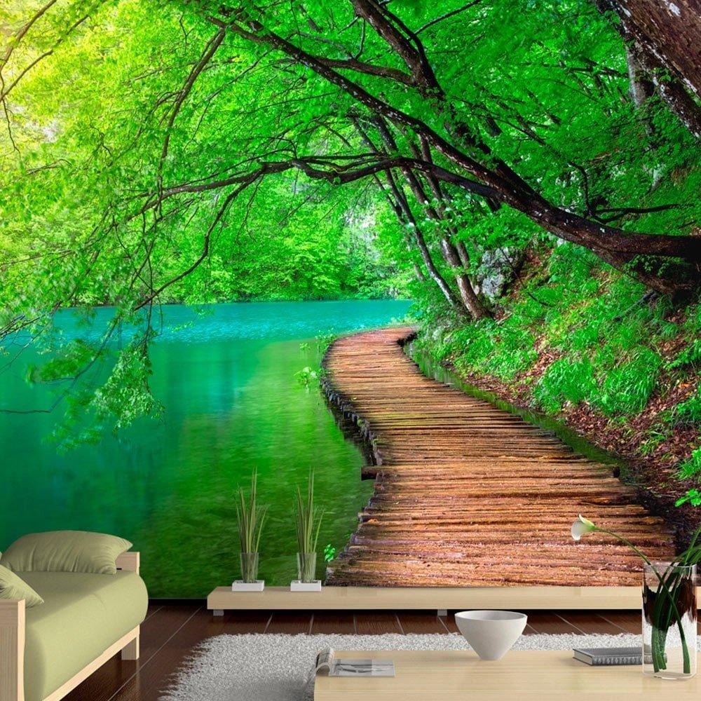 Fototapety 3d natura